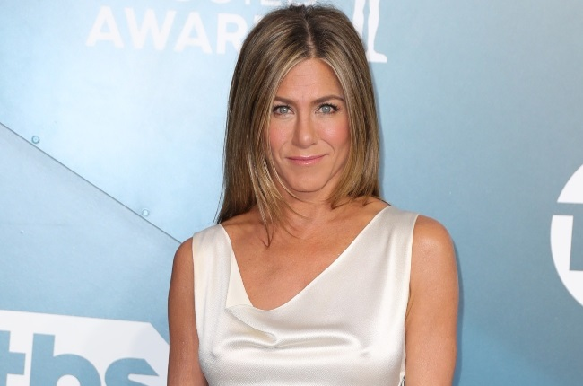 Jennifer Aniston feels it's everyone's moral and professional obligation to get vaccinated or inform others if they're not. (Photo: Gallo Images/ Getty Images)