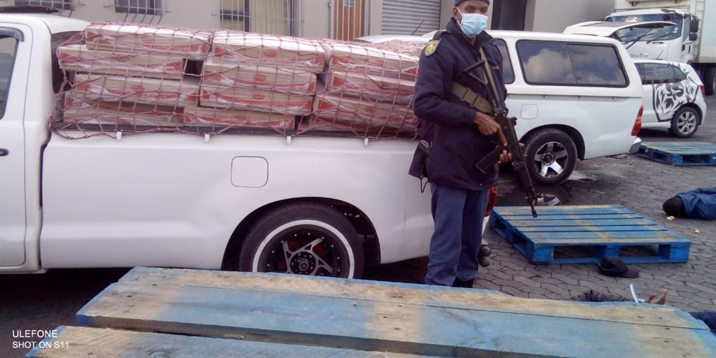 Nineteen suspects have been arrested and nine vehicles seized after cargo truck is hijacked in Wynber.