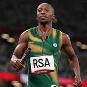 SA 4x400m relay team rue 7th-placed finish in heats: 'We really needed Wayde in our team'
