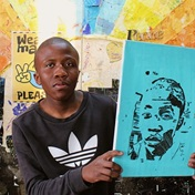 Free art therapy, drama and stories help inner-city children in Joburg find their way