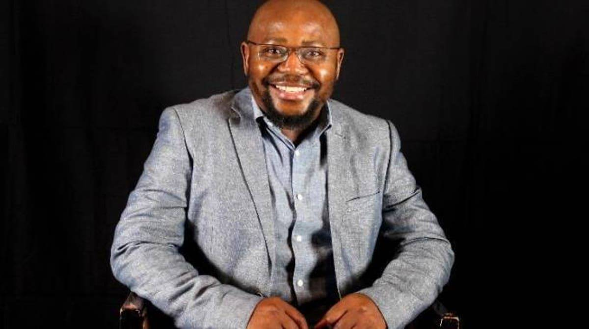 Nhlanhla Sibisi is being investigated by police for a case of crimen injuria after he allegedly called businessman and SA Music Industry Council (Samic) national executive member Brian Mokoena a woman abuser through text messages sent last month. Photo: Supplied
