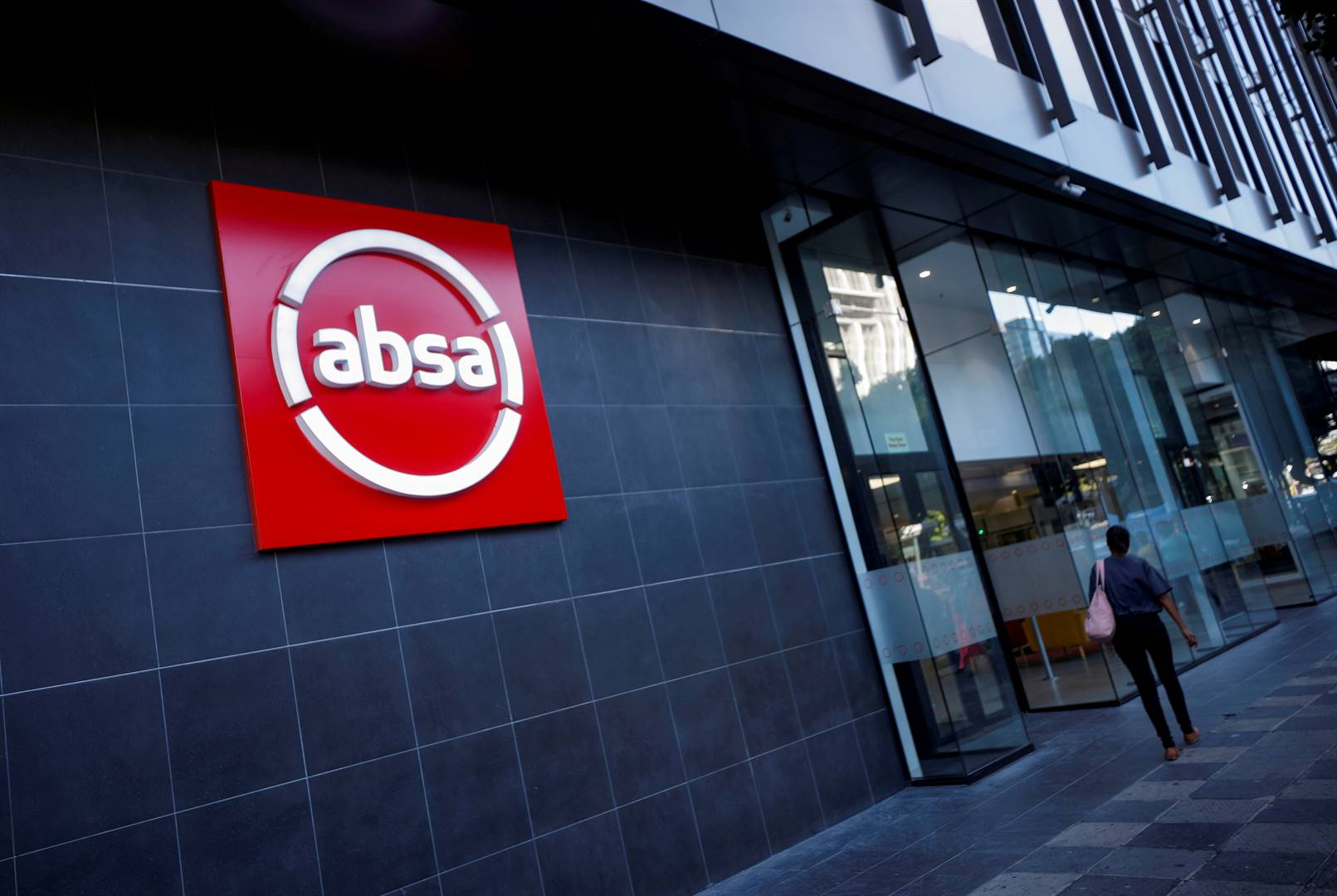 Absa says it is currently envisaged that the proposed B-BBEE scheme it will place up to 8% of the group's issued shares in the hands of staff and third-party investors.