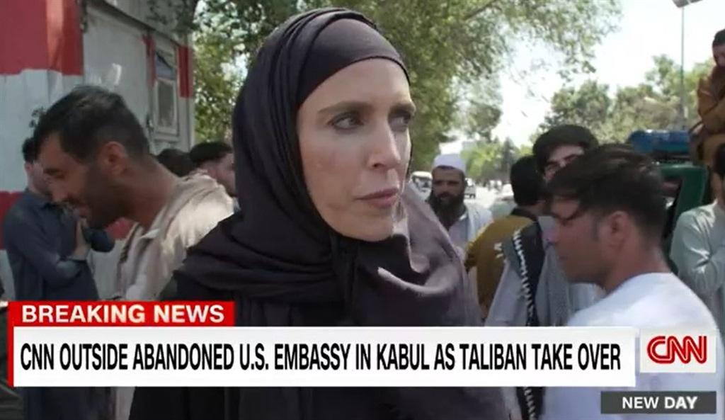 cnn, taliban