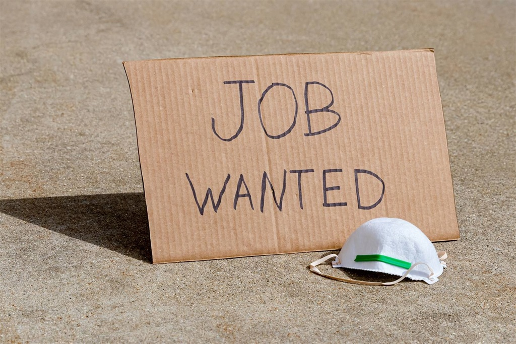 The official unemployment rate is now 34.4% Photo: Gallo/ iStock