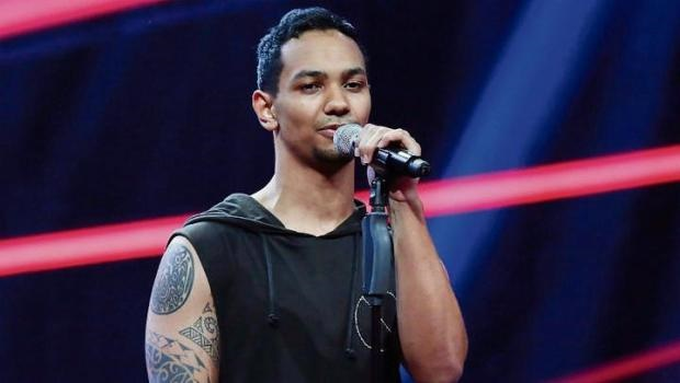 Austin Lurring, from Pietermaritzburg, is one of the top 16 contestants on The Voice SA. To keep him in the national singing competition, vote for him today before 10?pm.
