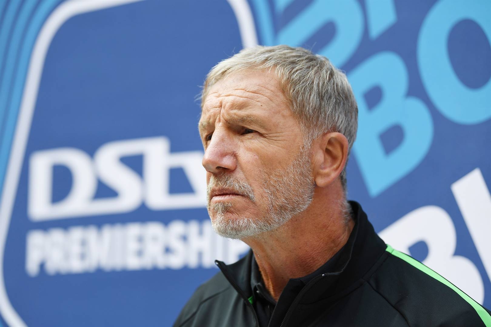 Kaizer Chiefs coach Stuart Baxter is hoping to replicate the success he enjoyed in his first spell with Amakhosi. Photo: Lefty Shivambu/Gallo Images