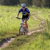 Rosemary Hill offers great riding in eastern Tshwane