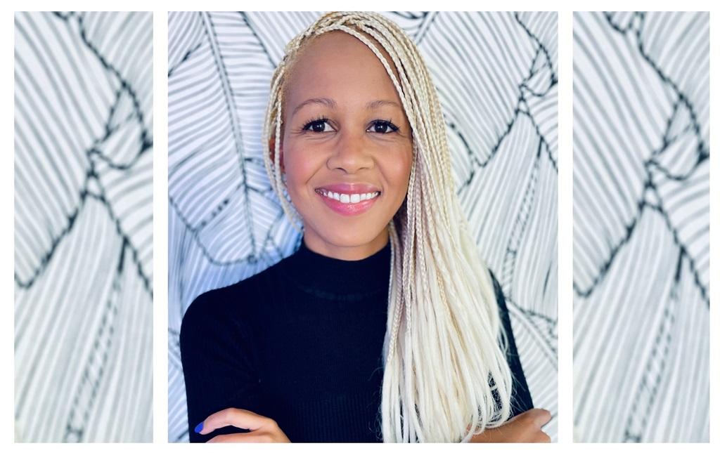 Aisha Pandor, CEO of SweepSouth, advises women never to undersell themselves. Image supplied by Irvine Partners
