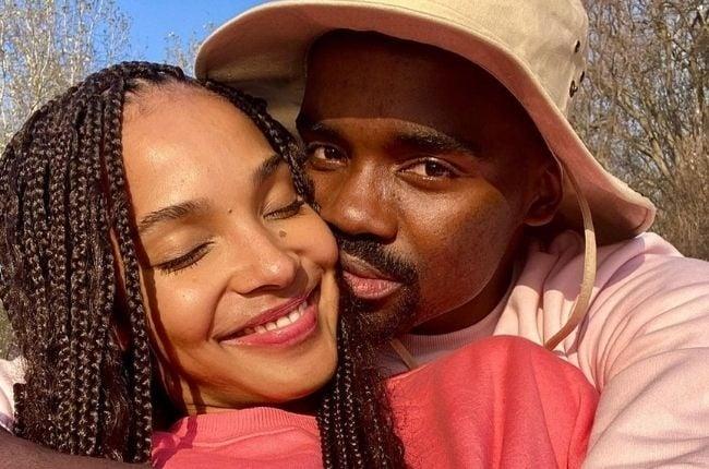 Musa Mthombeni, Liesl Laurie