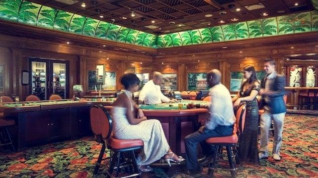 Wild Coast gambling