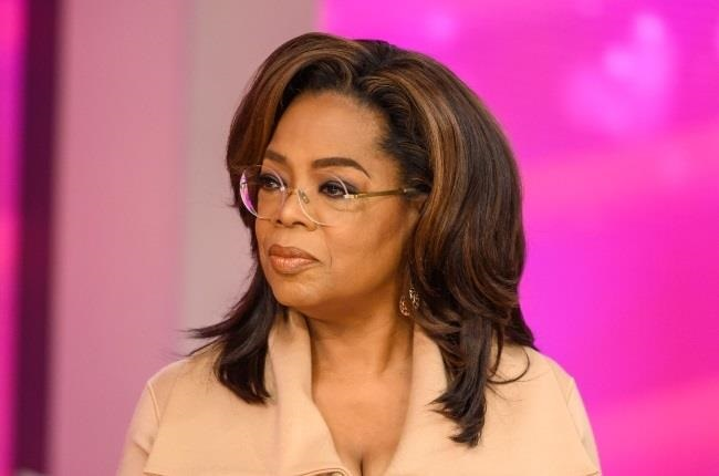 Oprah has done many high-profile interviews. But one has caused controversy with people calling her invasive. (PHOTO: Gallo Images / Getty Images)