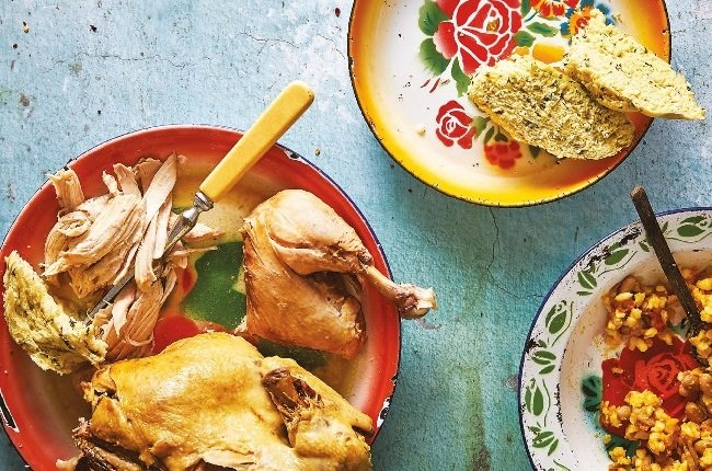 5 Traditional recipes you need to try this Heritage Day