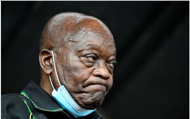 Former president Jacob Zuma's legal battles continue.