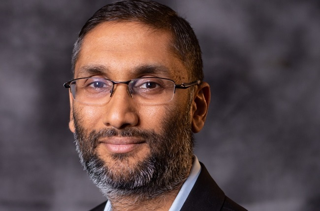 Thoneshan Naidoo, Principal Officer Of Medshield Medical Scheme.