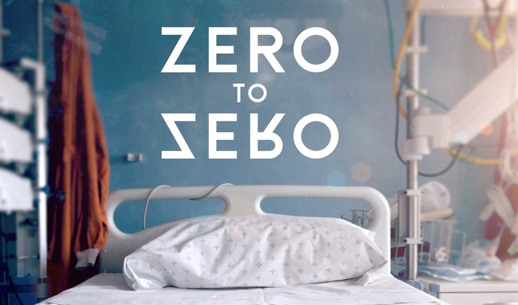 Frontline healthcare workers document their fight against Covid-19 in M-Net's new documentary, Zero to Zero set for release next month.