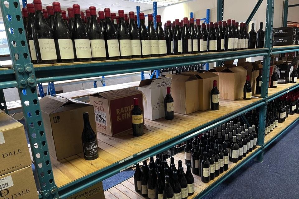 1000 Top SA Wines