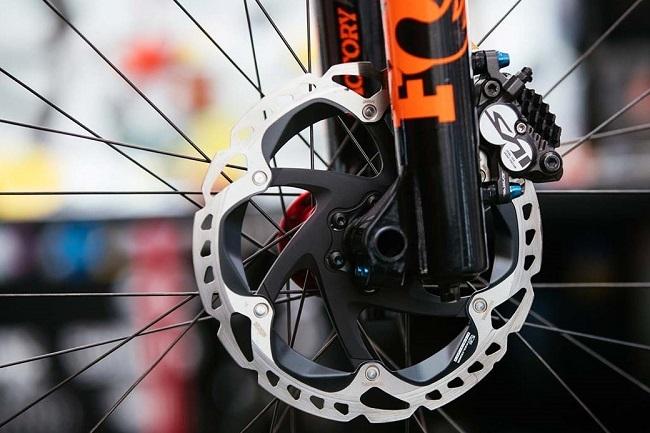 Shimano brakes