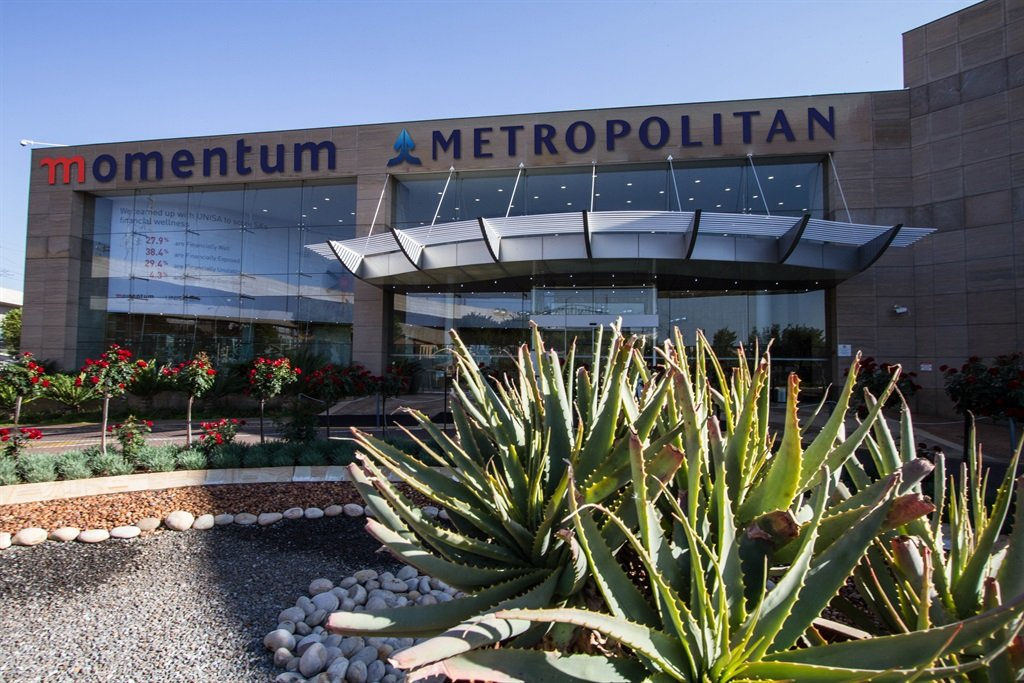 Momentum Centurion Offices. Photo: Supplied by Momentum
