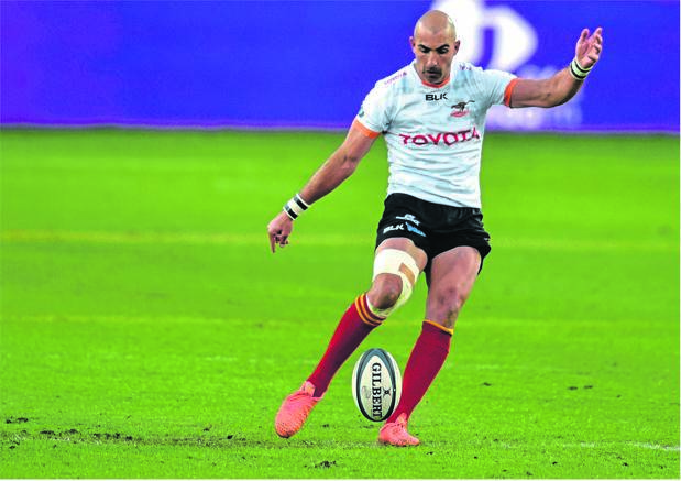 Veteran Cheetahs scrumhalf Ruan Pienaar will travel with the Sharks when they tour Europe for the United Rugby Championship.