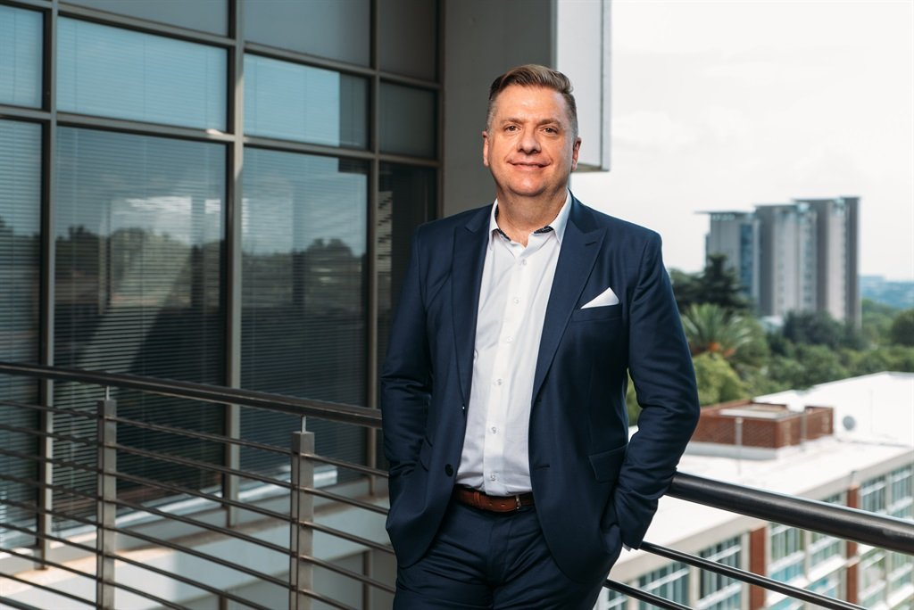 Andrew Bahlmann is the chief executive at corporate advisory firm Deal Leaders International.