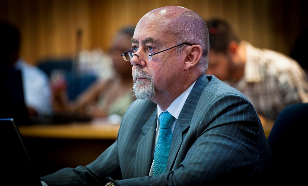 Dr. Wouter Basson