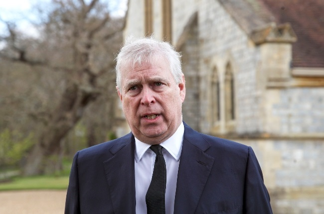 Prince Andrew is facing abandonment by his royal family amidst his ongoing sex abuse scandal. (PHOTO: Gallo Images/Getty Images)