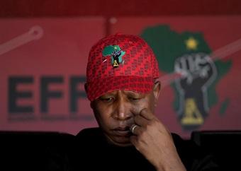 Mondli Makhanya | Malema's cynical cruelty