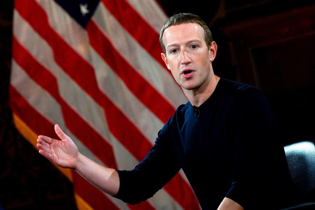 Mark Zuckerberg says WhatsApp is adding an extra l
