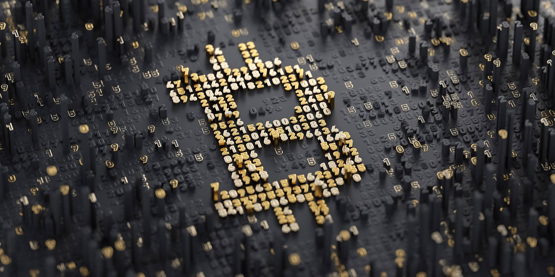 About R1.1 billion is already in the liquidators' bank account thanks to bitcoin that was tracked down and sold. Photo: iStock