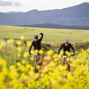 Ride report: the Race to the Sea 100-miler