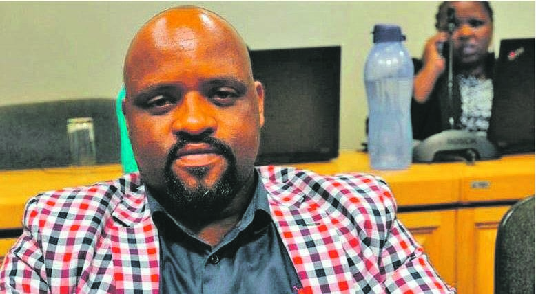 Msunduzi Municipality Ward 29 councillor, Spha Madlala, wants to return to his position despite facing corruption charges.