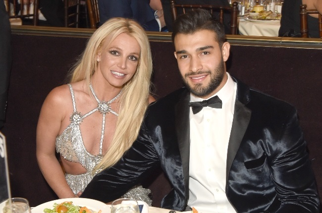 Britney Spears is reportedly preparing to have a prenup drafted following her engagement to Sam Asghari. (PHOTO: Gallo Images / Getty Images)