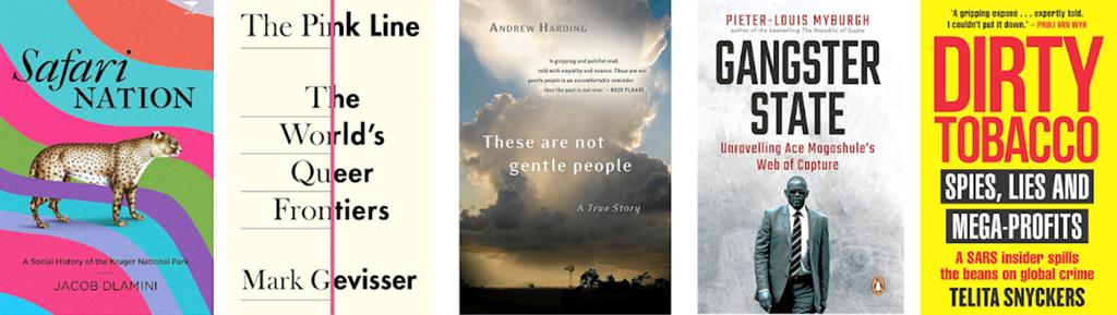 The 2021 Sunday Times CNA Literary Award take place virtually on 15 September 2021.