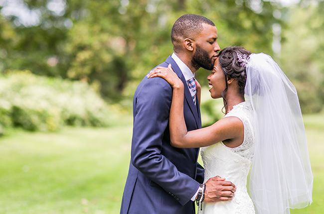 Reinvigorating wedding bliss on HONEY TV