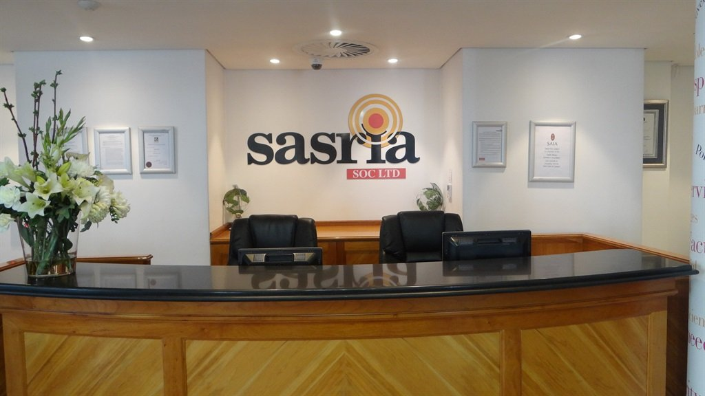 Sasria is a very unique South African SOE, the sole provider of cover to all asset-holding individuals and companies in the country against risks such as strikes, riots and terrorism.