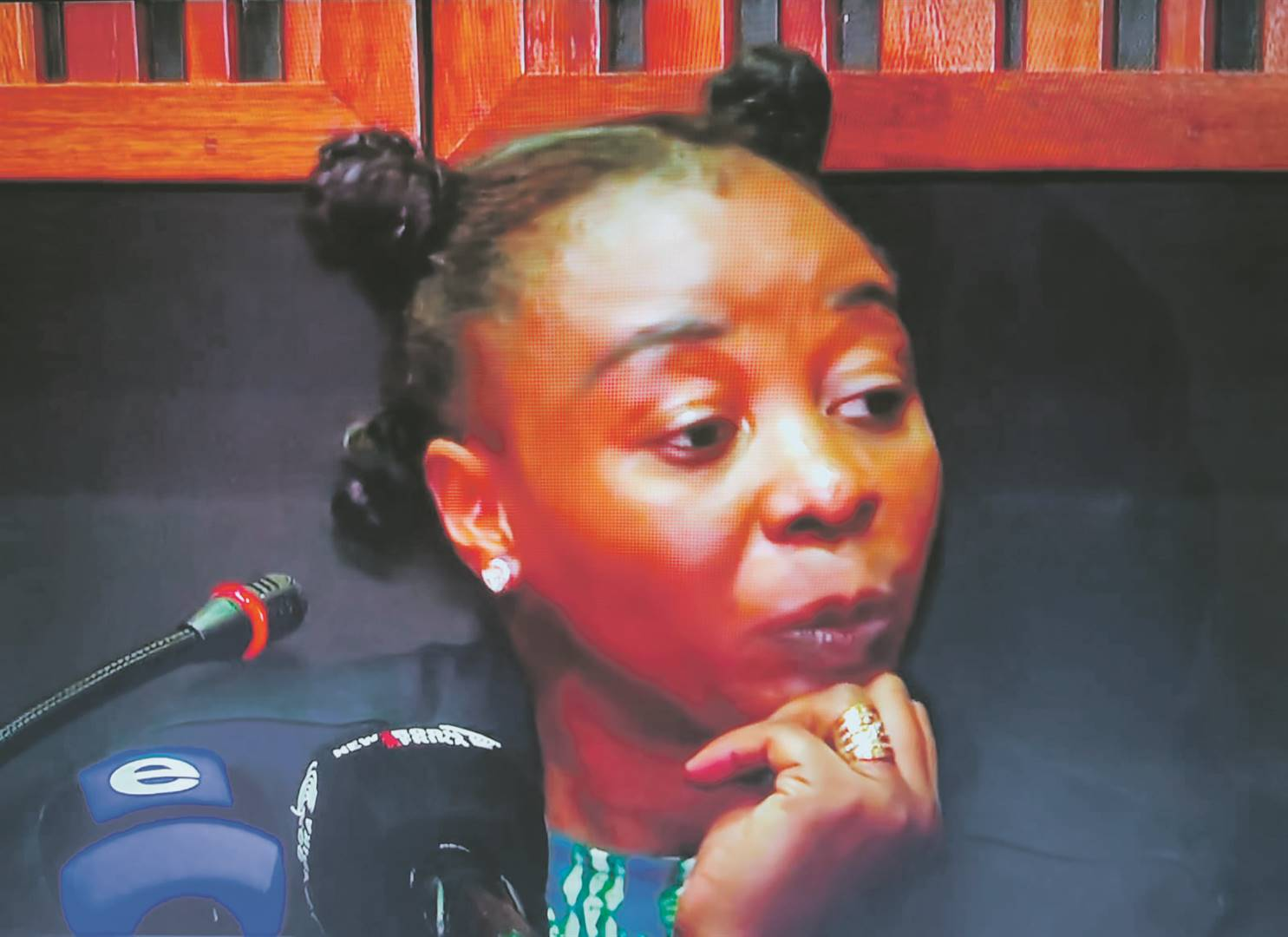 Rosemary Ndlovu: 'Who killed the victims?' judge asks convicted ex-cop - News24