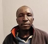 Thembinkosi Ndwandwa