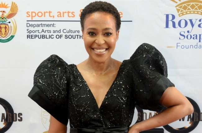 Zandile Msutwana is one of the performers who'll be appearing in the new shows coming in October.