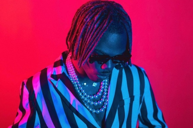 It's surreal that people around the world keep falling in love with his hit, Love Nwantiti, the musician tells Drum. But he's only just getting started.