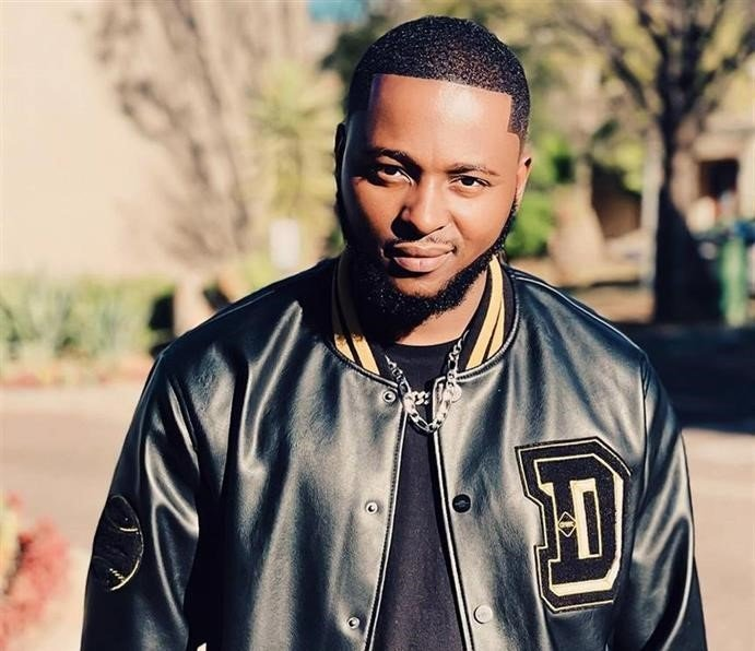 Sir Trill missed a radio interview at Kaya FM because he was too tired to make the 9am call time. Photo: Supplied