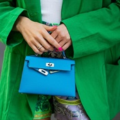 Questionable craftsmanship, branding placement and more telltale signs that a designer bag is fake