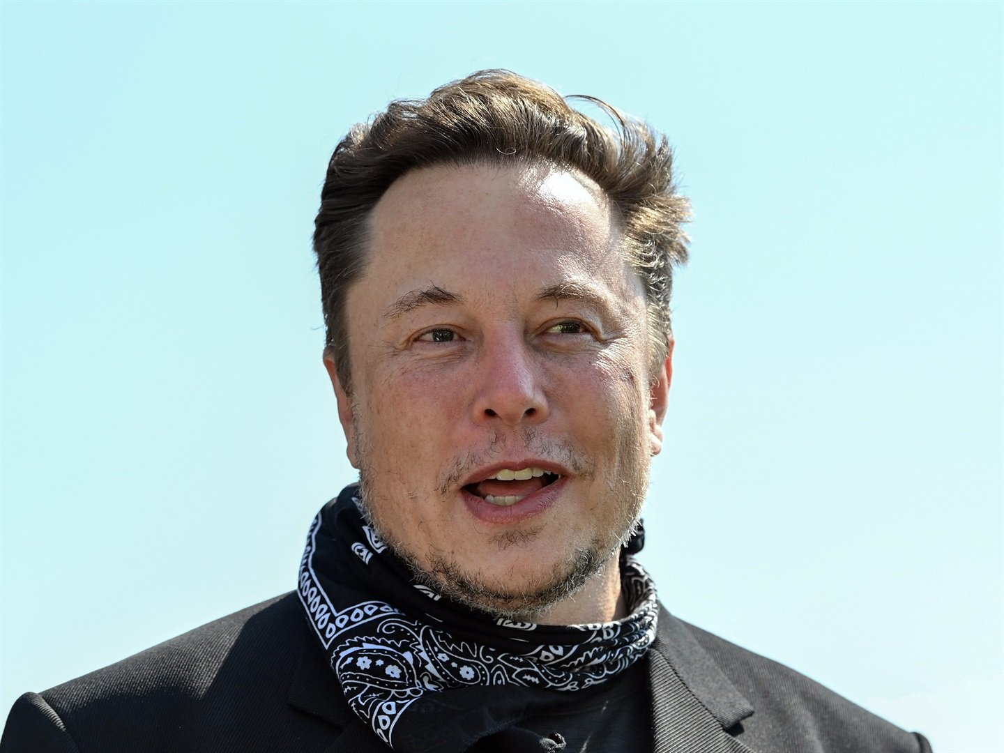 Elon Musk pulled 'last remaining house' off market after vowing to get rid of all 'physical possessions' - Business Insider South Africa