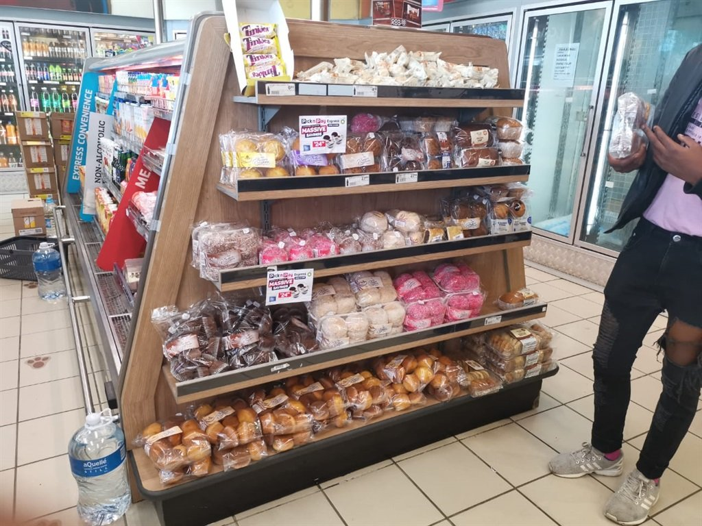 Pick n Pay stock (Supplied)