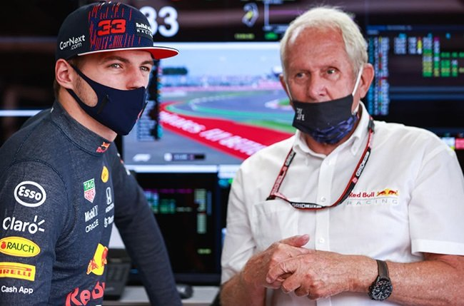 Merc's F1 boss Toto Wolff: Red Bull's 'Mr Grumpy' is our strongest weapon   Wheels - News24