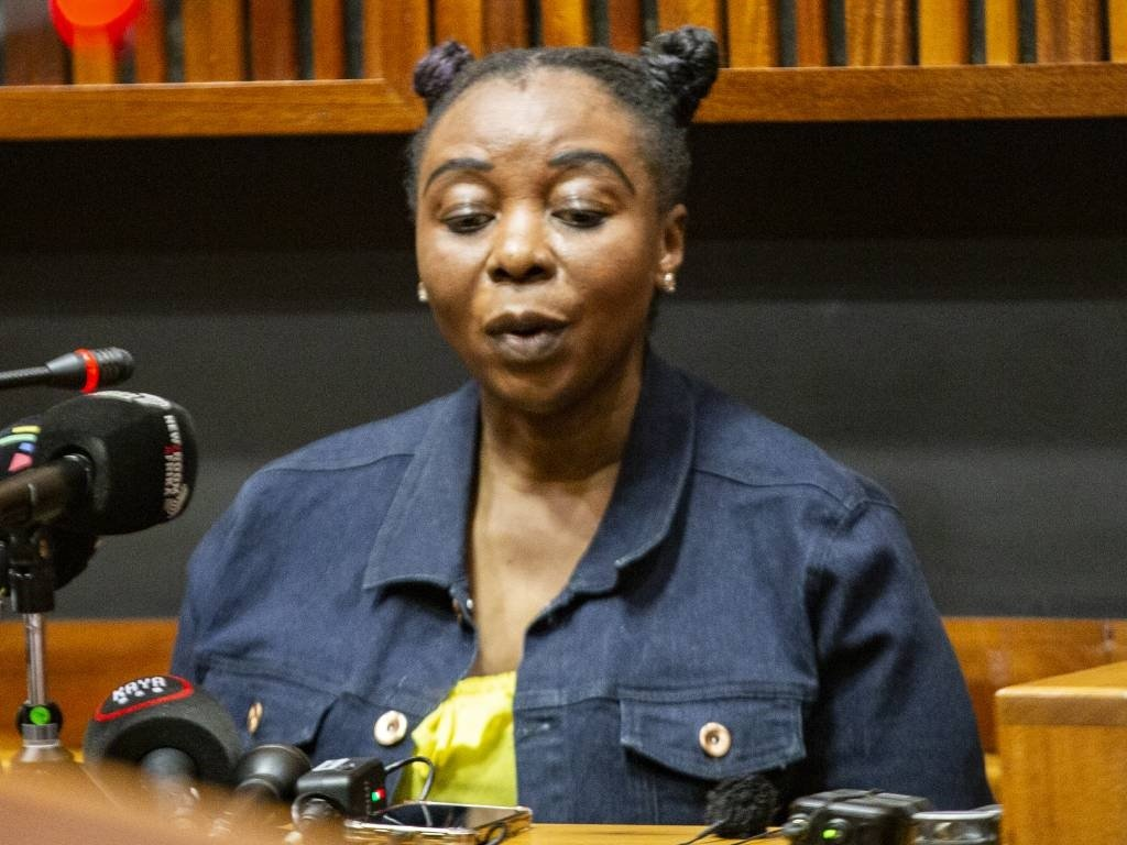 Rosemary Ndlovu: Trial of ex-cop charged with 6 murders postponed because of 'ill' prosecutor - News24