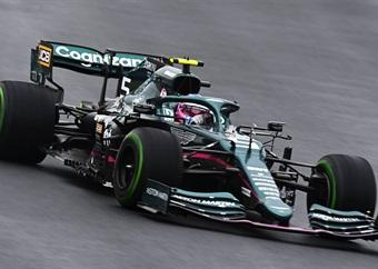 Vettel oor enjin gestraf vir Sondag se F1-wedren