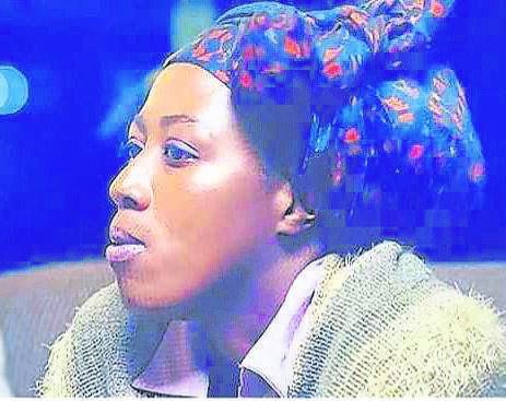 Makhosazana 'MaShelembe' Shelembe.