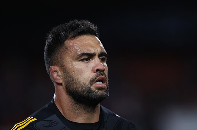 Liam Messam. (Photo by Michael Bradley/Getty Images)