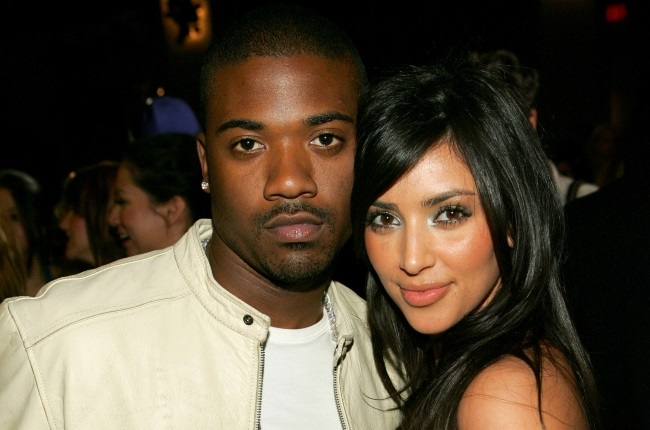 A lawyer for Kim Kardashian (seen here with Ray J in 2006) is denying there is a second sex tape of her and the singer. (PHOTO: Gallo Images / Getty Images)
