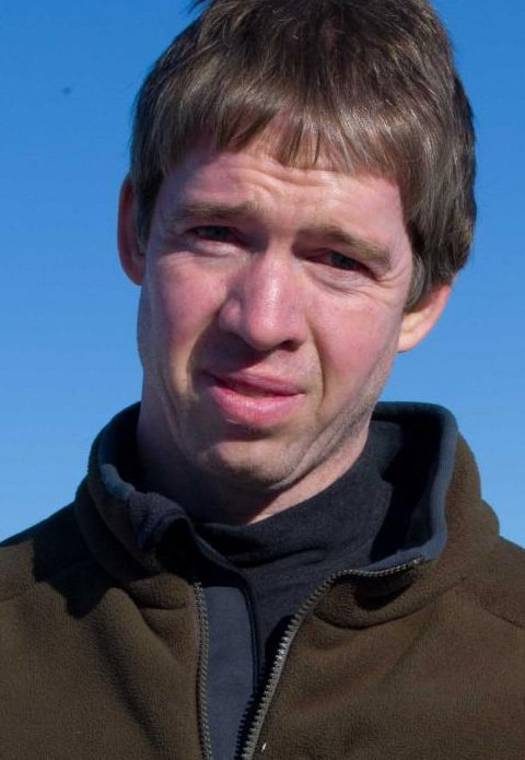 Die veearts Robin Radcliffe. Foto: Wildlife.cornell.edu